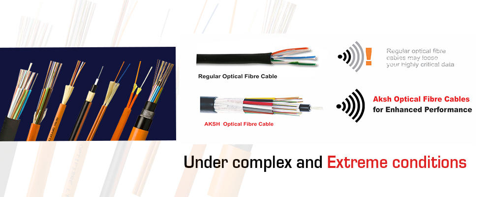 fibre optical cable
