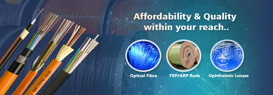 fibre optical cables